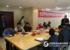 中國教育學會重點課題專家代表到體科健參觀交流