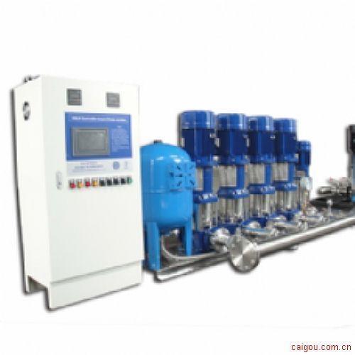 生活恒壓變頻供水設備