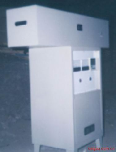 GWW高溫物性儀(高溫顯微鏡)