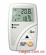 德图温度电子记录仪