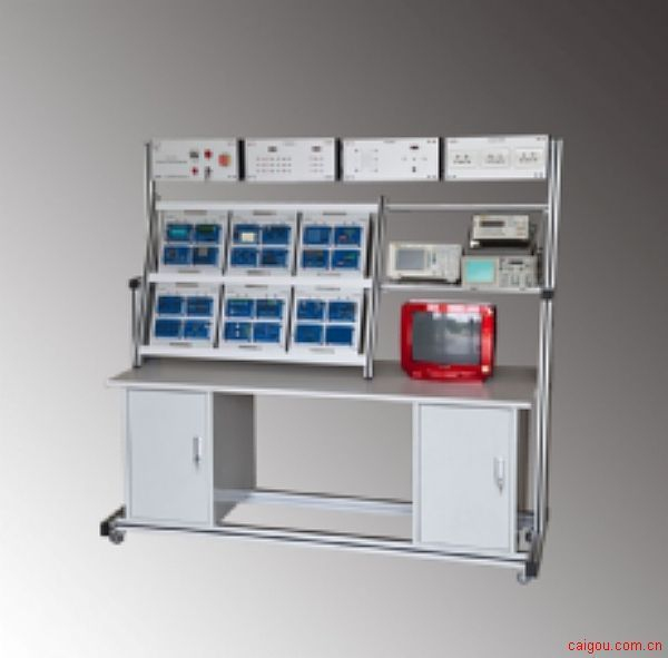 無線電調試工技能實訓考核鑒定裝置