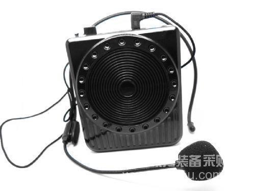 批发扩音器 教学/导游/教师/小蜜蜂/收音 腰挂扩音器TLS-061