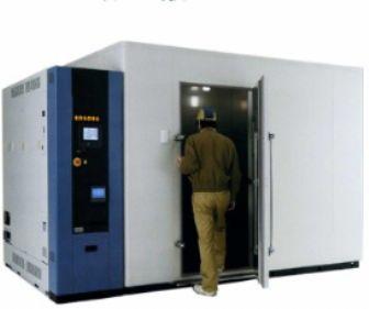 BA-BR8步入式环境试验室