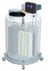 -190℃高效超低温液氮罐