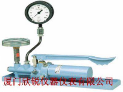 美国 Ashcroft 1305D 液压重锤式测试仪