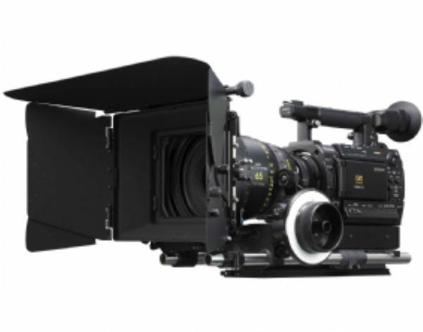 PMW-F3K 便携式全画幅数字摄影机