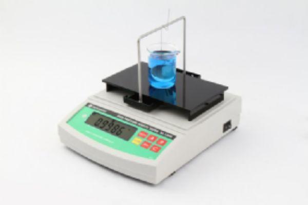 商河精密液体密度计 测量液体密度仅需5-10秒
