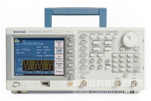 任意波形 / 函数信号发生器