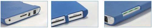 Eegosports 64通道无线脑电、肌电系统