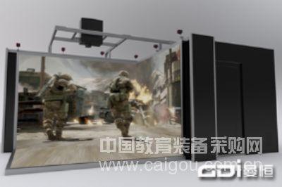 G-Discover虚拟仿真系统产品