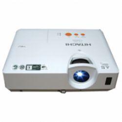 日立投影机HCP-340X