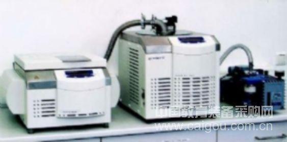 进口德国 Christ 真空离心浓缩仪 RVC 2-33 IR-BOLX代理商 经销商 价格 报价