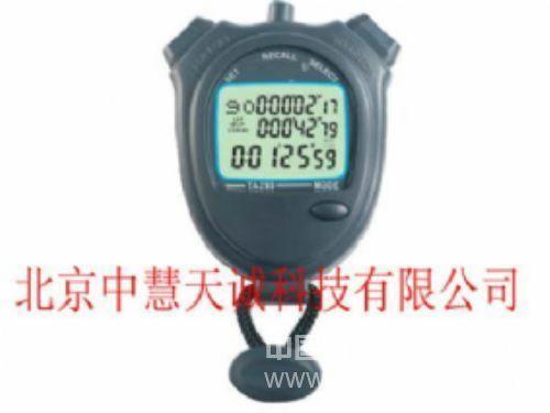 30道多功能體育運動秒表 型號:JKTA230