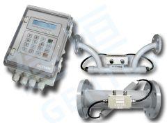 UCT3488高動態響應超聲波流量計