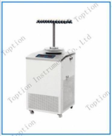 多歧管冷冻干燥机-FD-1E-80型T型