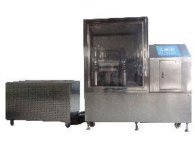 松岳小批量生產型超低溫超微粉碎機