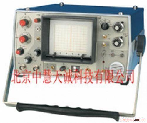 模擬超聲探傷儀 型號:ST/CTS-23A/23B plus