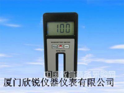 WTM-1000透光率仪WTM1000