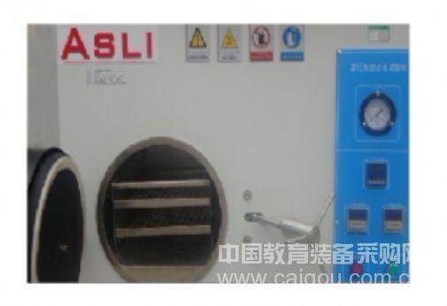 桌上型人工气候老化箱报价 广西高压灭菌锅精密
