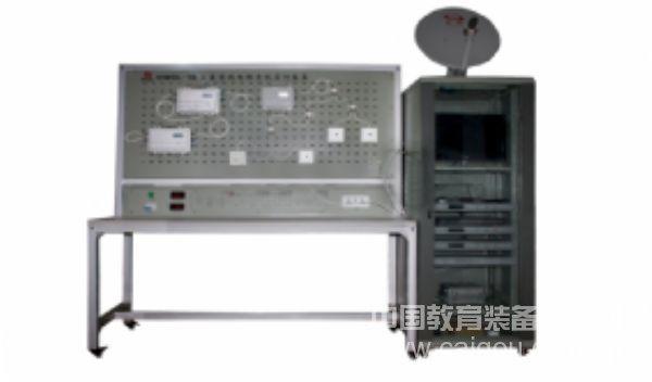 vcom衛星有線電視實訓系統