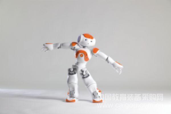 北京NAO人形機器人