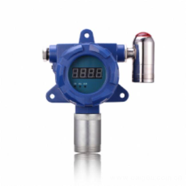 溫室培植、倉儲物流固定式一氧化氮報警器
