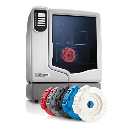 uPrint Plus 3D打印机