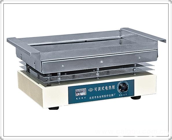 可调电热板