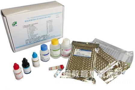小鼠血管内皮细胞生长因子B(VEGF-B)ELISA试剂盒