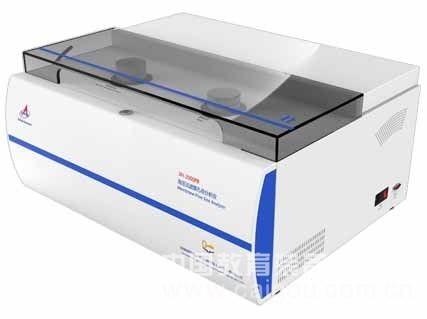 纤维膜孔径分析仪