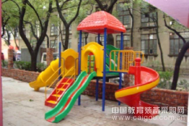 幼兒玩具大中小樂園滑梯
