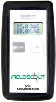 SMEC300便携式土壤水分/EC/温度速测仪