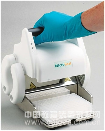 Porvair MicroSeal 手动热封仪