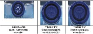Nunc标准培养瓶盖146003 151152 144652