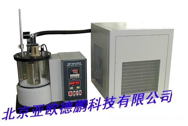 喷气燃料冰点测定仪/冰点测定仪