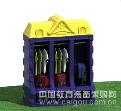 欧派城堡衣帽柜