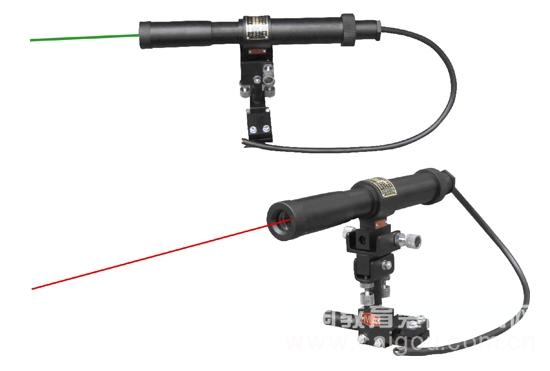 矿用隔爆型激光器指向仪/矿用激光指向仪