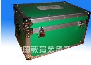辐射现场综合采样装备箱 (订做)箱子的颜色是绿色 wi94089