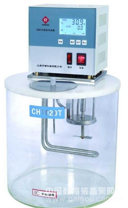 买CH1020T恒温透视水浴到哪里,首选诺基仪器