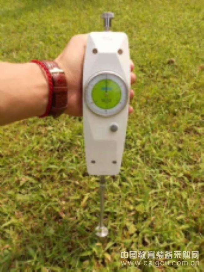 土壤硬度检测仪