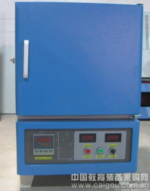 馬弗爐,高效節能箱式馬弗爐