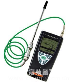 数字式高浓度气体检测仪