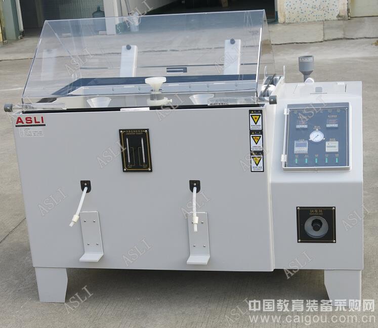 IEC智能型盐雾腐蚀试验机