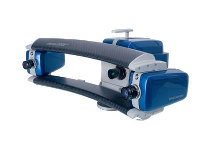 光學三維掃描儀