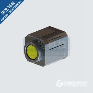 壓電偏擺鏡 壓電偏轉鏡 超大擺角120mrad - 研生 中國制造