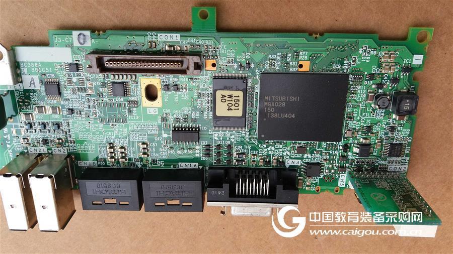 三菱驅動線路板  RK111D-B