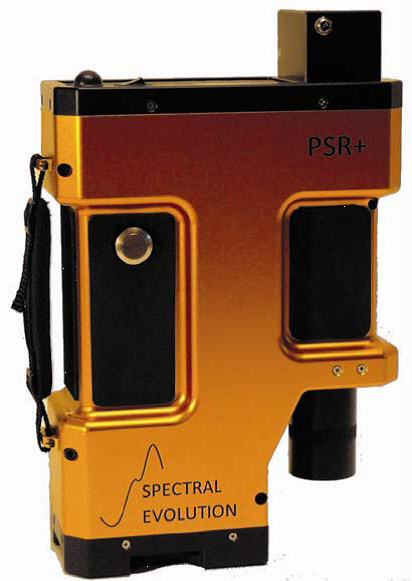 PSR+ 3500 超輕便攜式地物光譜儀