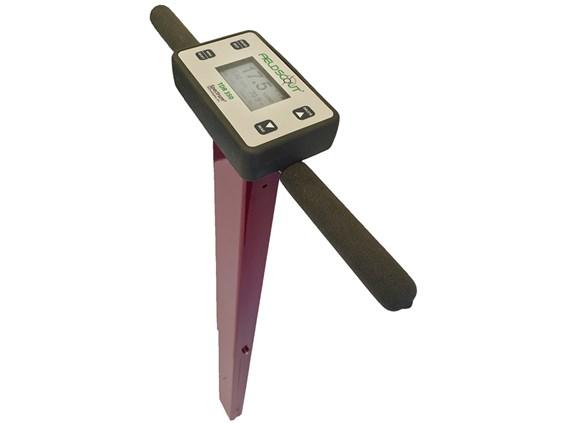TDR 350便携式土壤水分速测仪