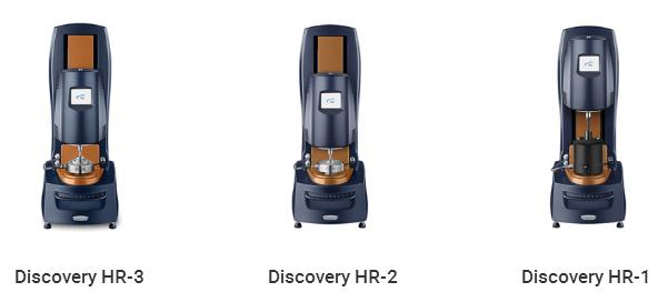 美國TA DHR流變儀HR1/HR2/HR3
