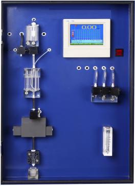 LN1800工业联氨分析仪